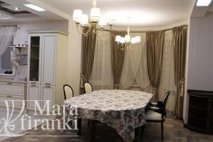 заказать шторы для кухни в Минске