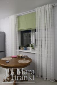 Шторы для кухни 33
