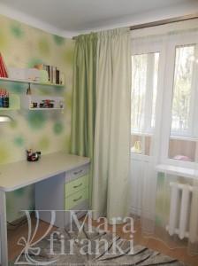 шторы для детской 15