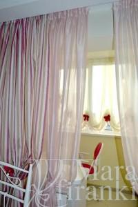 шторы для детской 17