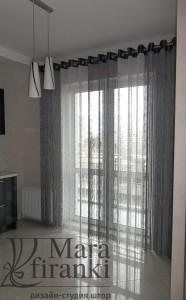 шторы на люверсах купить в Минске