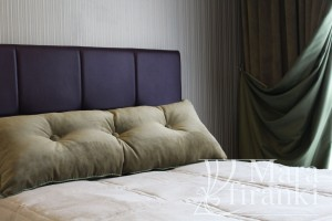 Шторы для спальни 9889