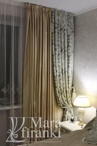 дизайнерские штор для спальни