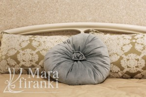 дизайн подушки для спальни