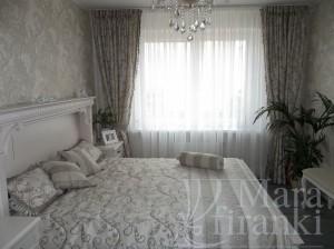 дизайнерские шторы для спальни